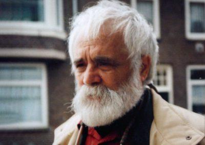 Aleksandre Bandzeladze