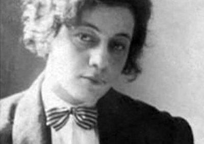 Elene Akhvlediani