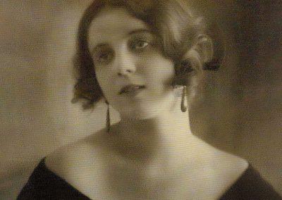 Irina Shtenberg