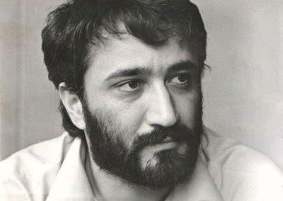 Merab Abramishvili