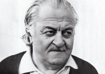 Nika Kazbegi