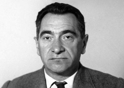 Sergo Kobuladze