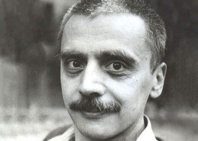 Zaza Berdzenishvili